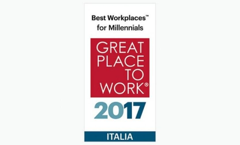 BEST WORKPLACES ITALIA 2017
